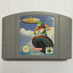 Wave Race 64 (PAL)
