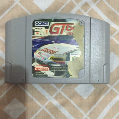 GT 64: Championship Edition