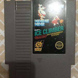 Ice Climber (USA)