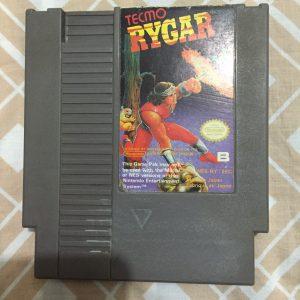 Rygar (EUR- PAL B)