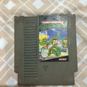 Teenage Mutant Ninja Turtles (USA)