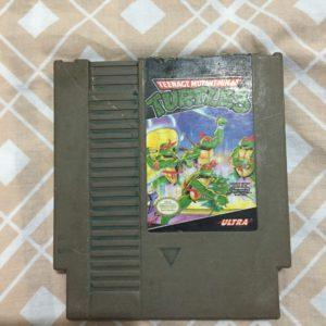 Teenage Mutant Ninja Turtles (USA)