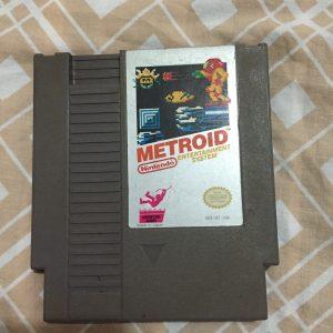 Metroid (USA)