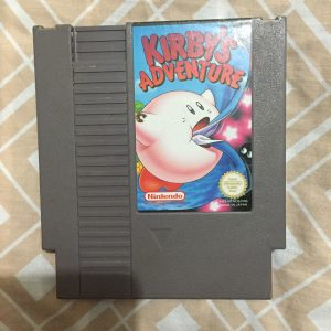 Kirby's Adventure (FRG)
