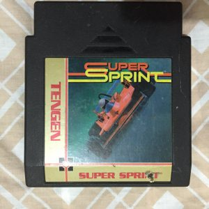 Super Sprint (USA)