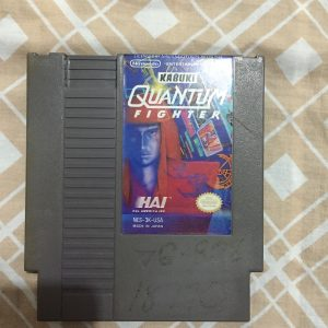 Kabuki Quantum Fighter (USA)