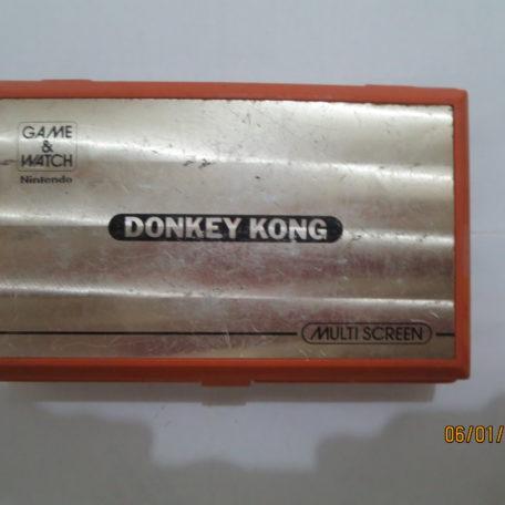 Donkey Kong (Front)