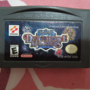 Yu-Gi-Oh: DungeonDice Monsters