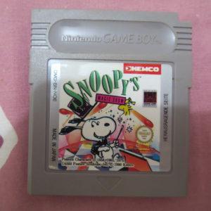 Snoopy's: Magic Show