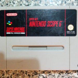 Nintendo Scope 6