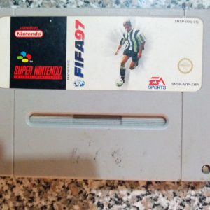 Fifa 97 (PAL)