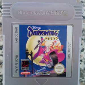 Disney's DarkWing Duck (German Version)