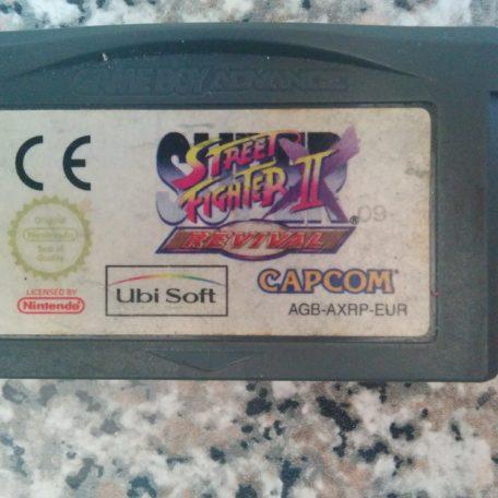 Super Street Fighter II: Revival