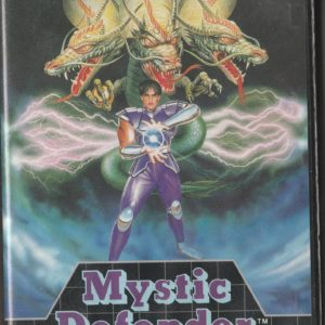 Mystic Defender (Boxed)