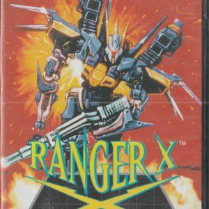 Ranger X (Boxed)