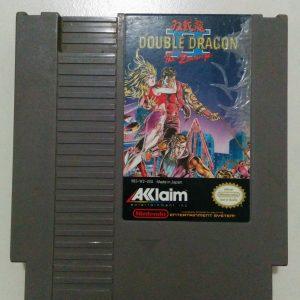 Double Dragon II: The Revenge (USA)