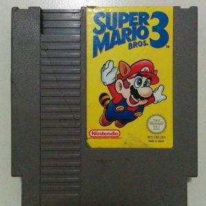 Super Mario Bros 3 (UKV)