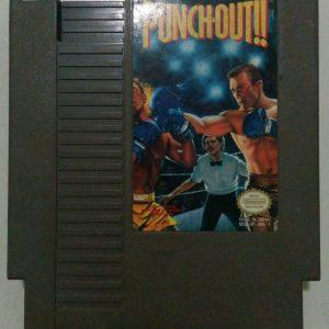 Punchout (USA)