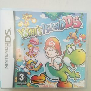 Yoshi's Island DS (Boxed)