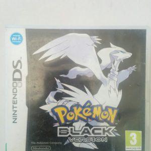 Pokemon Black Version (Boxed)