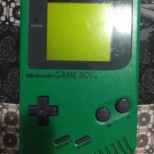 Gameboy Original (Green) (DMG-01)