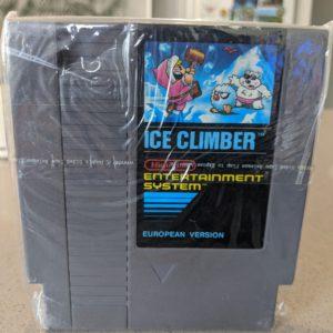 Ice Climber (EUR)